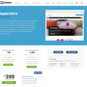 WooThemes: Superstore