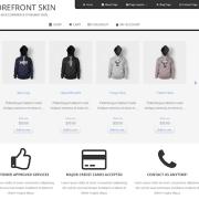 CobaltApps: Dynamik Skin Storefront