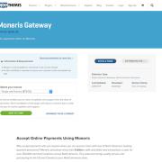 Extensión para WooCommerce: Moneris Payment Gateway
