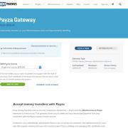 Extensión para WooCommerce: Payza Gateway