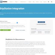 Extensión para WooCommerce: ShipStation Integration
