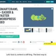 WPMU DEV: Infinite SEO WordPress Plugin