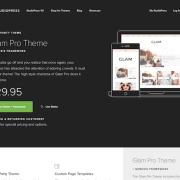 StudioPress: Glam Pro Theme