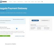 Extensión para WooCommerce: Paygate