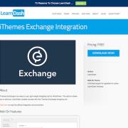 LearnDash LMS Add-On: iThemes Exchange Integration