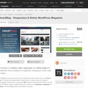 Themeforest: SmartMag