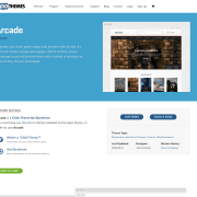WooThemes: Arcade