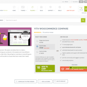 YITH WooCommerce: Compare Premium