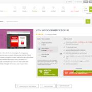 YITH WooCommerce: Popup Premium