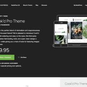 StudioPress: Cook'd Pro