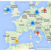 Caja de Herramientas: Toolset Maps