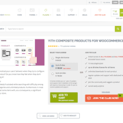 YITH WooCommerce: Composite Products