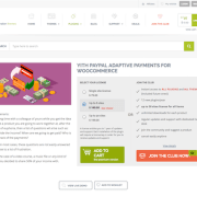 YITH WooCommerce: Paypal Adaptive Payments