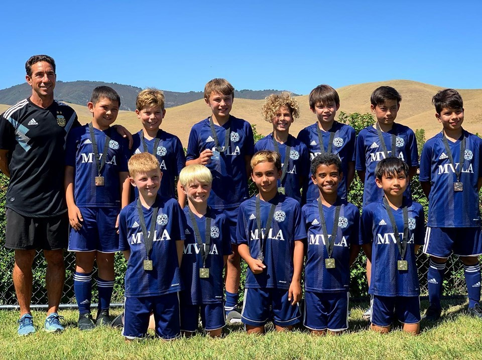 08B Atletico Blue Mustang Finalists