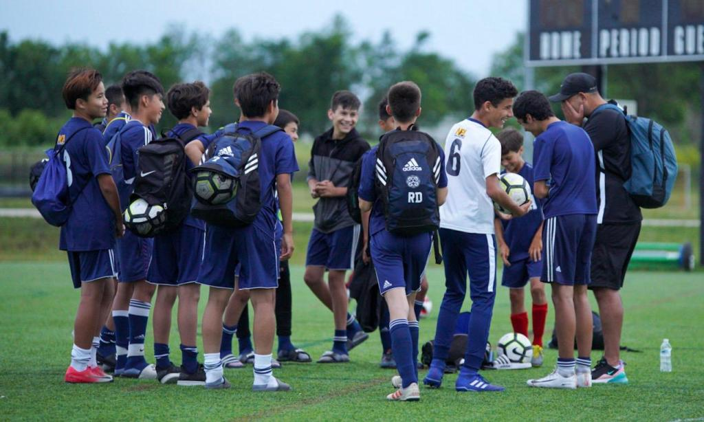 MVLA Pumas 05B NPL – The Best of the Best at ENPL Playoffs!!