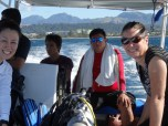 Boardwalk Diving