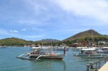 Coron Harbour