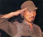Hiroo Onoda 1974