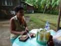 Tinola cooking lesson