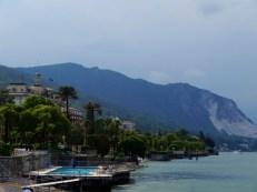 Lago Maggiore Waterfront