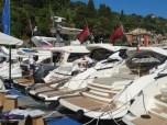 Med Tied in Portofino
