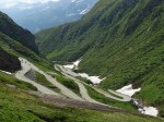 St. Gotthard Old Road 3