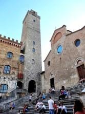 San Gimignano 1
