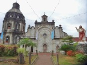 San Guillermo Parish Today