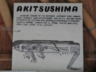 Akitsushima Wreck
