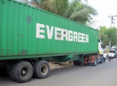 Children International Shipment Arrival