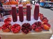 Fresh Pomegranite Juice