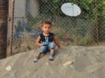Boy in Naxcivan