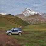 Day 4.0 Mt. Kazbegi