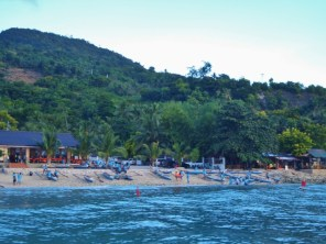 Oslob Whale Watching Centre
