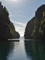 Big Lagoon Entrance