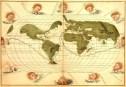 Route of the Armada de Molucca 1519-1522