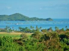 Pangasinan Coast