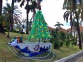 SBYC Recycled Tree No4