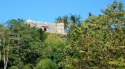 San Andres Fort