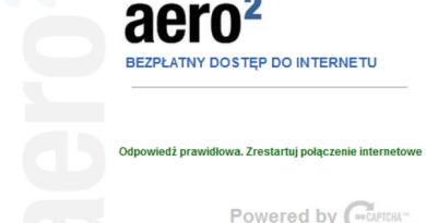 Aero2 kod poprawny