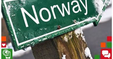 KLUCZ Mobile nowa cena Norwegia