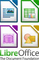 logo LibreOffice 2