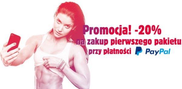 promocja Virgin Mobile PayPal
