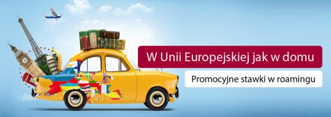 FM Mobile w UE jak w domu