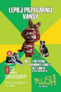 Plush_i_VANSY_-_plakat
