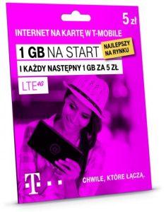 T-Mobile starter