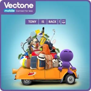 Vectone Mobile Tony