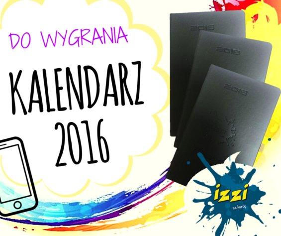 kalendarz izzi