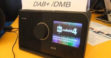 Nowe lokalizacje i emisje cyfrowego radia DAB+ w Polsce