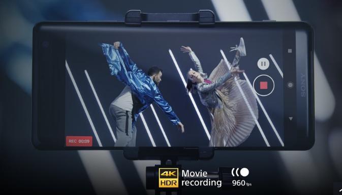 Sony Xperia XZ3 w przedsprzedaży już w T‑Mobile